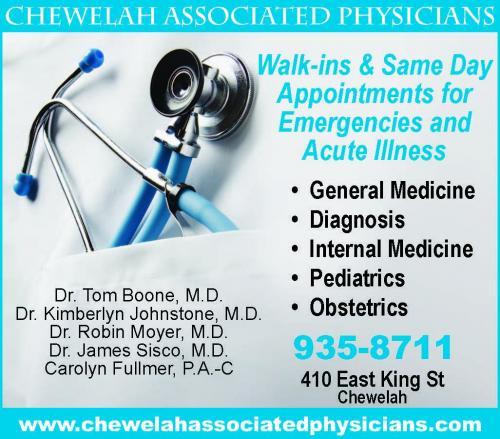 Chewelah Associated Physicians