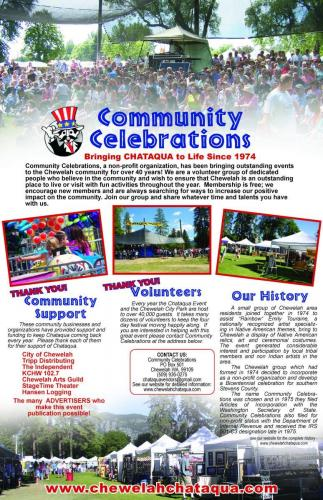 Community Celebrations Page 2018