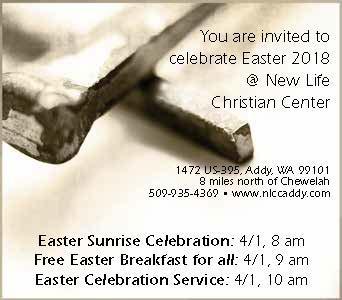 New Life Christian Easter 2018