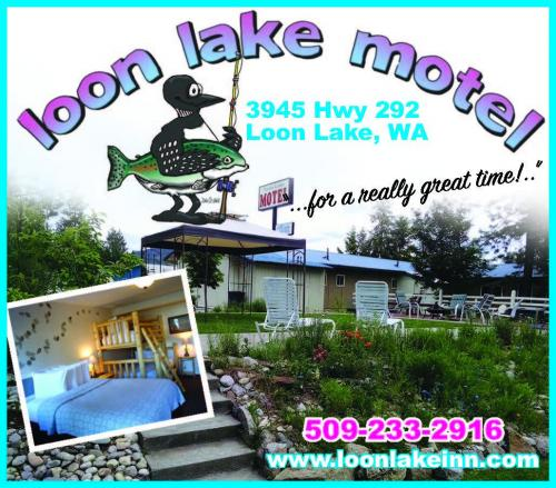 loon lake FLOAT ad 2018